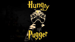 hungry pugger pug lovers funny t shirt halloween 2017 youtube