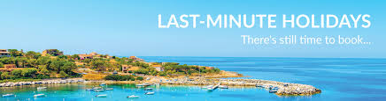 last minute holidays 2018 cheap late deals at on the