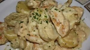 cuisiner blanc de poulet blanc de poulet pomme de terre recette par marmiton recette