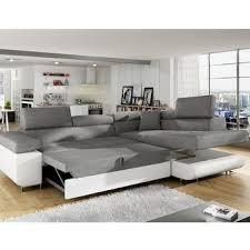 canapé d angle avec méridienne optez pour un canapé d angle avec méridienne et lit d appoint de