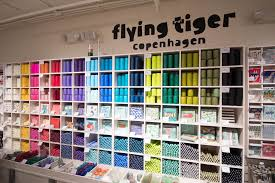 flying tiger store flying tiger here s how a unique customer experience is created