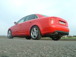 audi a4 2 0 tfsi b7 quattro and dtm milltek exhaust