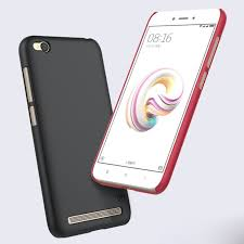 Xiaomi Redmi 5a Nillkin Shockproof Pc For Xiaomi Redmi 5a
