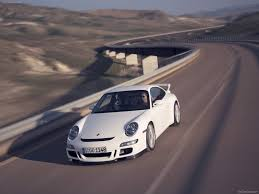 porsche 911 gt3 front 2007 white porsche 911 gt3 wallpapers