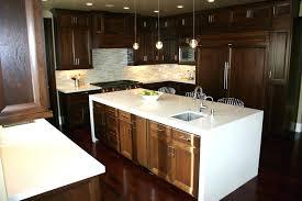 aspen kitchen island kitchen island cost island with waterfall marble waterfall cost of
