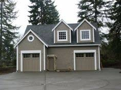 Garage With Living Quarters by 3 Car Garage With 1 Bedroom Living Quarters Barn Guru Com