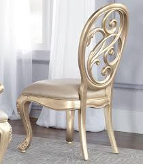 Couture Home Decor by Fresh Silver Dining Room Chairs On Home Decor Ideas With Silver
