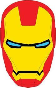iron man face template for cake iron man face template iron