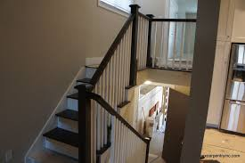 Refinish Banister Railing Stair Rails We Have Built In Utah Welcome To Apex Carpentry
