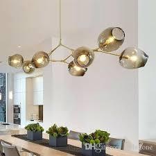 Cafe Pendant Lights Globe Glass Pendant Light Globe Glass Pendant L Branching
