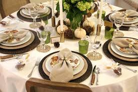 thanksgiving tablescape redefining domestics
