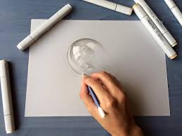 hyperrealistic 3d drawings by 19 year old sushant s rane