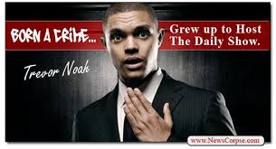 Trevor Noah Memes - trevor noah s daily show debut produces huge sighs of comic relief