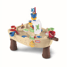little tikes sand and water table little tikes anchors away water play pirate ship little tikes