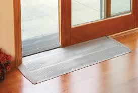 Patio Door Sill Vistaluxe Complementary Sliding Patio Doors Kolbe Windows Doors