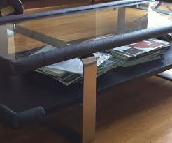 coffee table with cooler how to baby proof sharp corners on the cheap
