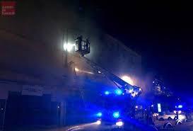 bureau de tabac niort niort le feu dans le bar le ricardo trois personnes intoxiquées