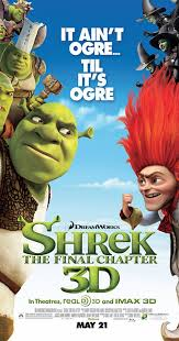 Shrek 3 Blind Mice Shrek Forever After 2010 Imdb