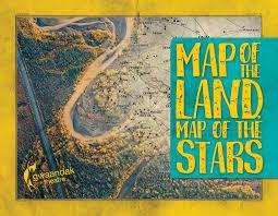 Map Of The Stars Map Of The Land Map Of The Stars U2013 Gwaandak Theatre U2013 Mark Rutledge