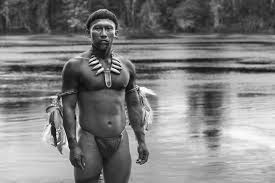 amazon columbia jackets black friday embrace of the serpent u0027 is a violent psychedelic film about the