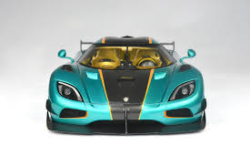 koenigsegg one blue scale models u2013 koenigsegg gear