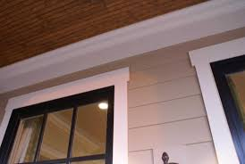 diy modern craftsman window trim picture exterior window trim