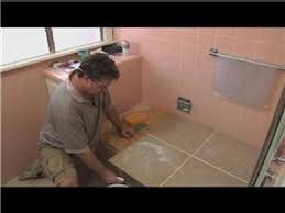 How To Remove Stains From Bathtub Cleaning Tile How To Clean Tile Floors With Baking Soda