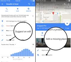 Maps Chicago Google by Google Maps U2013 Tag Archive Macstories