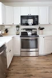 Quartz Kitchen Countertops Reviews Home Why We Chose Quartz Quartz Countertop Review Lauren Mcbride
