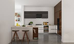 kitchen modular designs livspace com