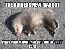 Oakland Raiders Memes - 18 best memes of the oakland raiders starting another doomed season