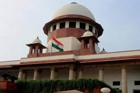 Seeking Review In Supreme Court On Sc St Act 10 Submissions By Centre In