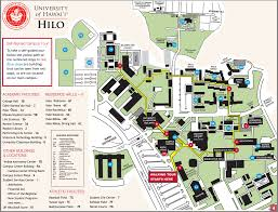 Miami Dade College North Campus Map by Uh Hilo Map My Blog
