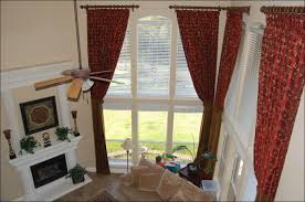 Red White Striped Curtains Interiors Amazing Grey And White Striped Curtains Red Black Grey
