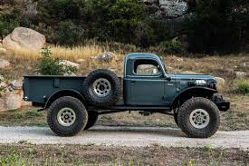 Dodge Ram Truck Build Your Own - legacy power wagon 2dr conversion dodge power wagon 2dr build