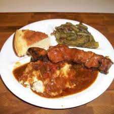 Barbecue Country Style Pork Ribs - tasty crock pot bbq country style pork ribs