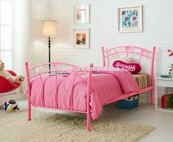 Single Girls Bed by Luxury Metal Bed Frame Single Metal Bed Frame Buy Round Bed