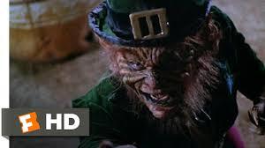 leprechaun 8 11 movie clip i u0027m a leprechaun 1993 hd youtube