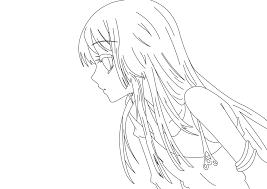 anime sketch by arlen mctaranis on deviantart