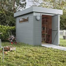 Leroy Merlin Serre Jardin by Abri De Jardin Bois Nivala 4 82 M Ep 19 Mm Leroy Merlin