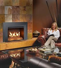 nice and fascinating best gas insert fireplace designed for
