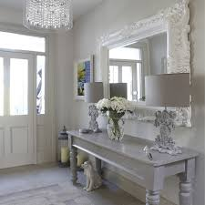 Home Decor Shabby Chic Style by Shabby Chic Style Hallway Accent Tables Ideas In Dublin Home Decor