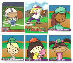 backyard baseball characters backyard ideas