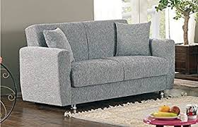 Convertible Storage Sofa by Amazon Com Beyan Niagara Collection Contemporary Upholstered