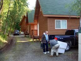 accommodations bill white u0027s alaska sports lodge