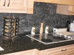 Kitchen Backsplash Contemporary Kitchen Other Naturals Stone Veneer Backsplashes Contemporary Kitchen