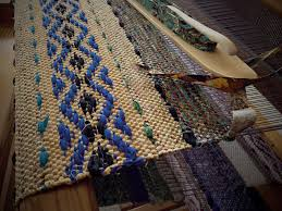 Rug Weaving Looms Opulent Design Rag Rug Weaving Fresh Need To Purchase Fabric For
