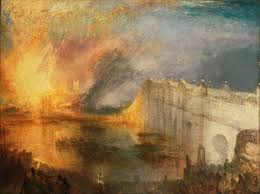Seeking Meaning J M W Turner At De Seeking Meaning Within The Momentous