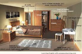 Things In A Bedroom Spanish Words Bedroom Items Memsaheb Net