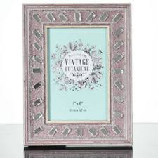 shabby chic picture frames ebay